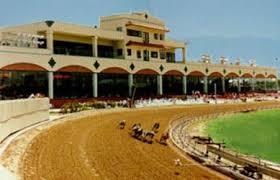 GH racetrack