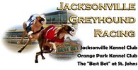 Jacksonville Greyhound Racing logo