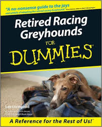 retired racing GHs for dummies