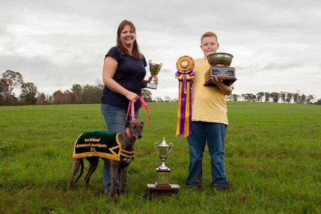 Brixey_Best of Breed Winner 2015