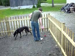 GH fence